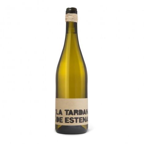 Vino blanco La Tardana de...