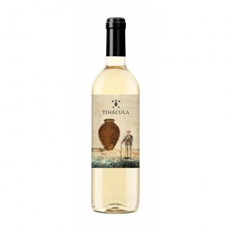 Vi blanc eco Tinácula 2019...