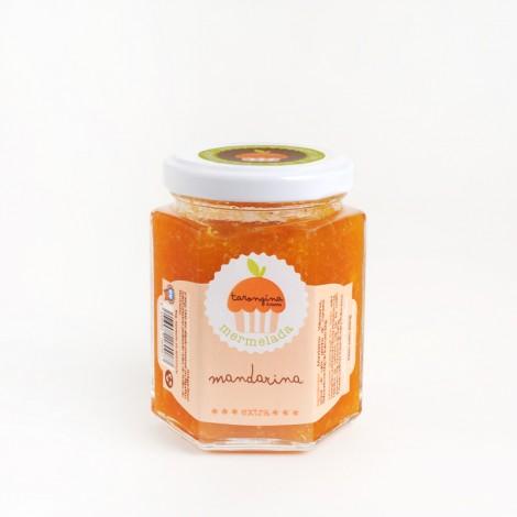 Mermelada de Mandarina 250g