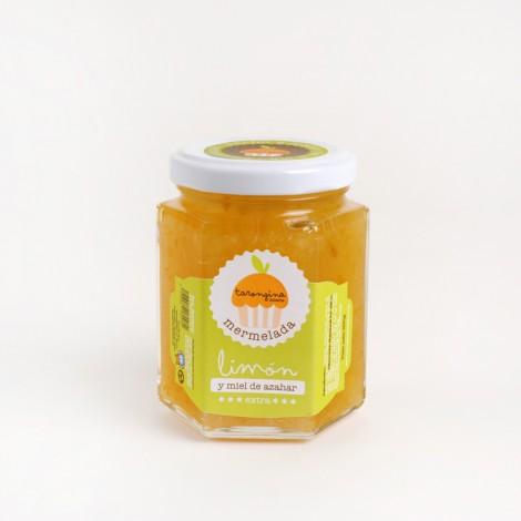 Mermelada de Limón y Miel 250g
