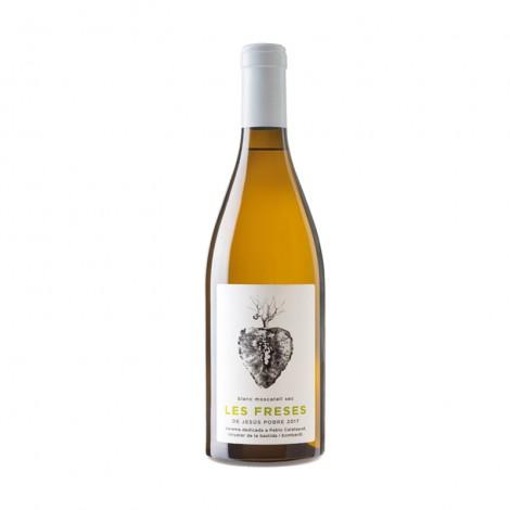 Vino blanco seco Moscatel...