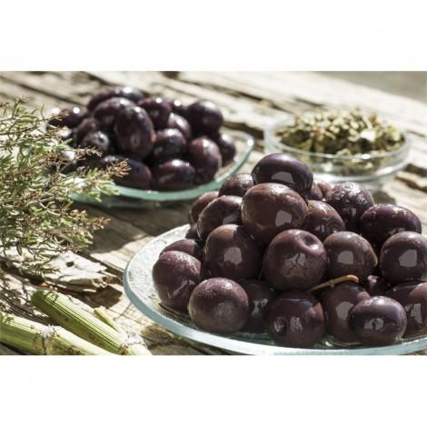 Paté d'olives ecològiques...