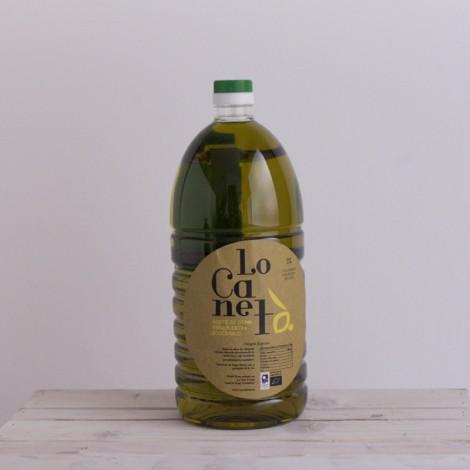 Oli d'oliva verge extra...