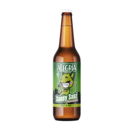 """Cerveza artesana """"Rubia""""..."""