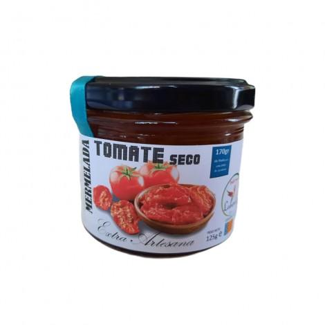 Melmelada de tomata seca