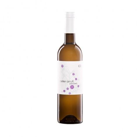 Vi blanc eco Panical - D.O....